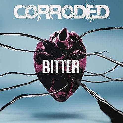 Corroded – Bitter (2 LP)  (Vinyl)
