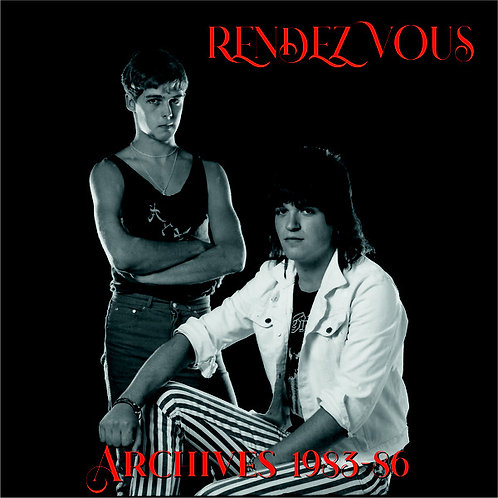 Rendezvous - Archives 1983-86 (CD) (Euro Import)