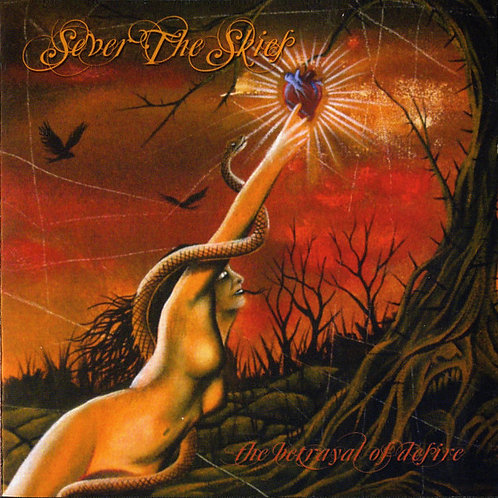 Sever The Skies - Sever The Skies (CD)