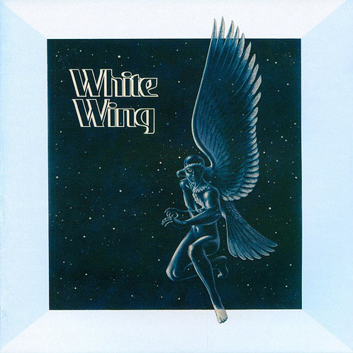 White WIng - White Wing  (CD in jewel case)