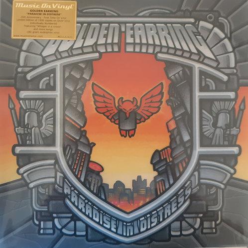 Golden Earring - Paradise In Distress (2 LP- Music on Vinyl Reissue)