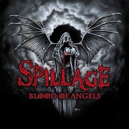 Spillage - Blood Of Angels (CD)