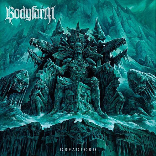 Bodyfam - Dreadlord (Vinyl Picture Disc)