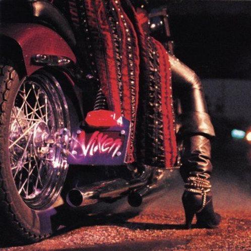 Vixen - Vixen (CD)