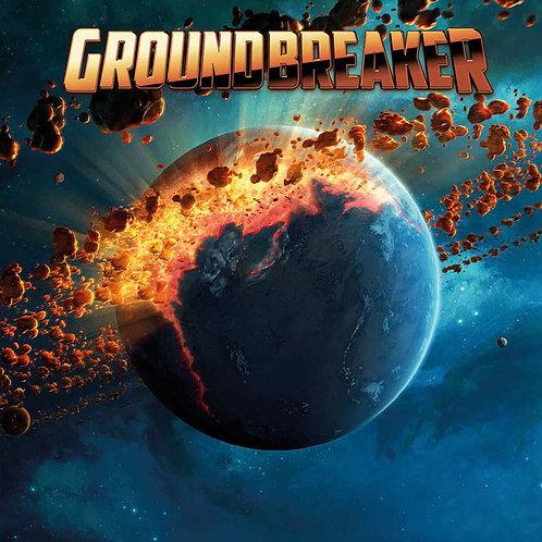 Groundbreaker – Groundbreaker (Vinyl)