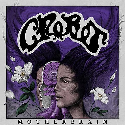 Crobot - Motherbrain (Dark Purple Colored Vinyl)