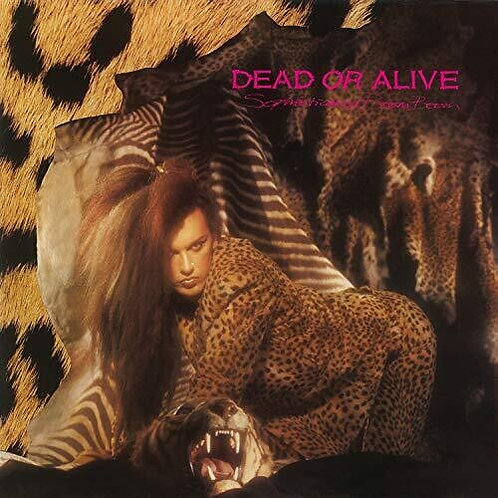 Dead Or Alive  - Sophisticated Boom Boom (Reissue) (Vinyl)
