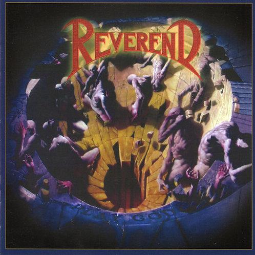 Reverend - Play God (2014 Reissue) (CD)
