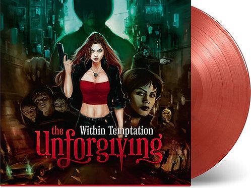 Within Temptation - The Unforgiving (2019 Music on Vinyl Reissue - Red Vinyl)