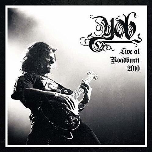 Yob – Live At Roadburn 2010 (2 LP) (Vinyl)
