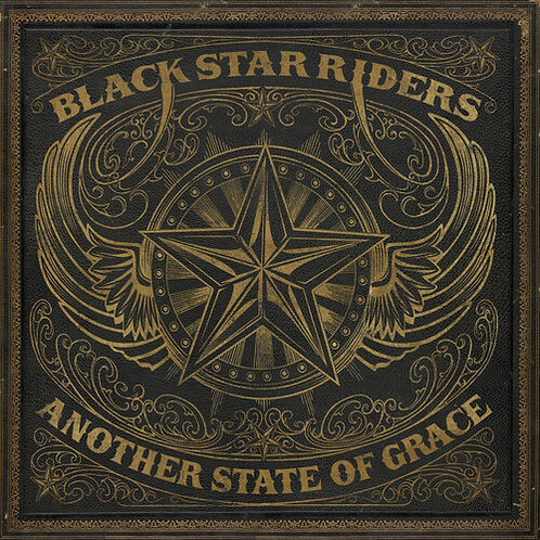 Black Star Riders - Another State of Grace (Vinyl)