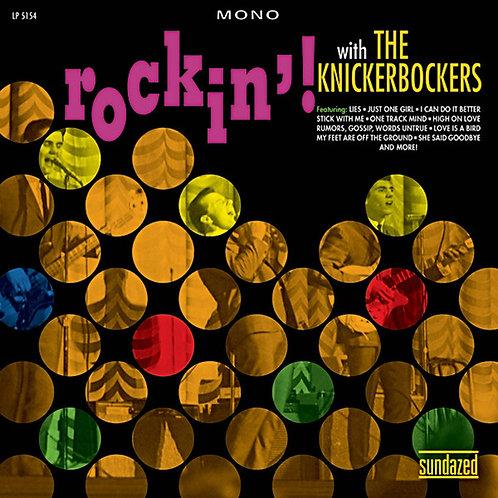 The Knickerbockers - Rockin' With The Knickerbockers (2019 Vinyl Reissue)