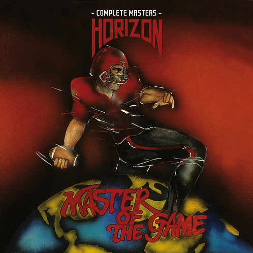 Horizon - Master Of The Game (2 CD) (2019 Deluxe Reissue)