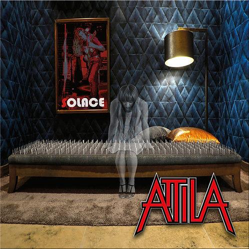 Attila - Solace (Vinyl)
