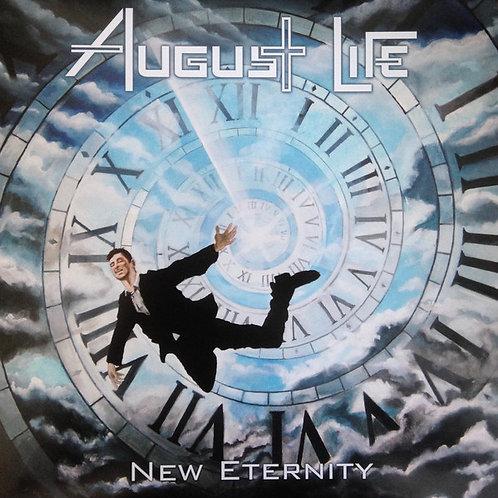 August Life - New Eternity (Vinyl)