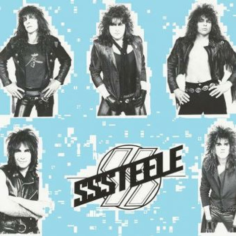 SSSteele - Kings Of Steele (CD) (Euro Import)