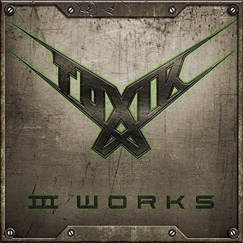 Toxik - III Works (CD)
