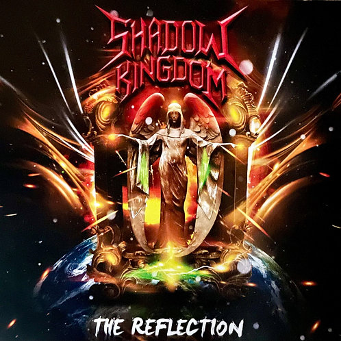 Shadow Kingdom - The Reflection (Out of Print CD - Last Sealed Copies)