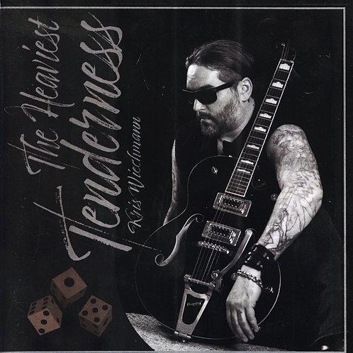 Kris Wiechmann And The Pallbearers  – The Heaviest Tenderness  (CD Edition)