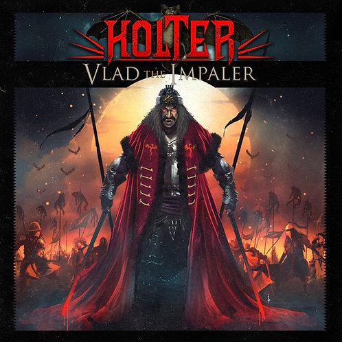 Holter  – Vlad The Impaler (Vinyl)