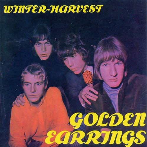 Golden Earring - Winter~Harvest (Reissue / Yellow Vinyl)