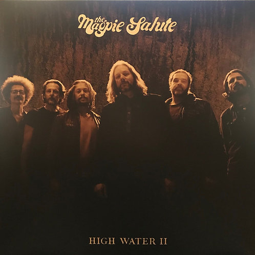 The Magpie Salute - High Water II (Vinyl Edition) (2 LP)