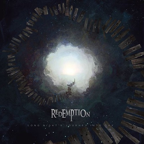 Redemption - Long Night's Journey Into Day (2 LP) (Black Vinyl)