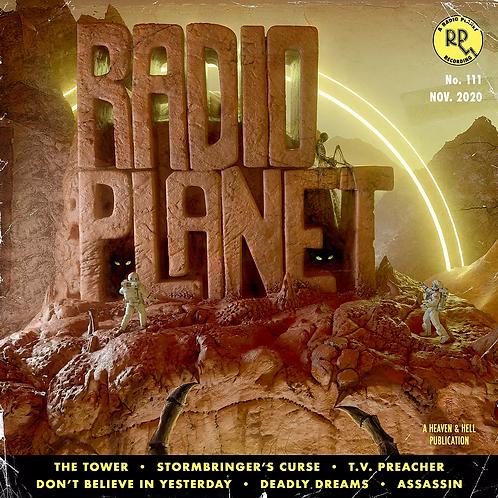 Radio Planet - Radio Planet (CD)