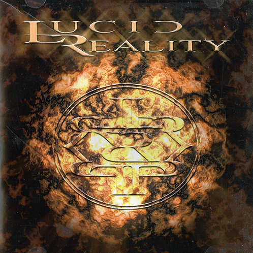 Lucid Reality - Lucid Reality