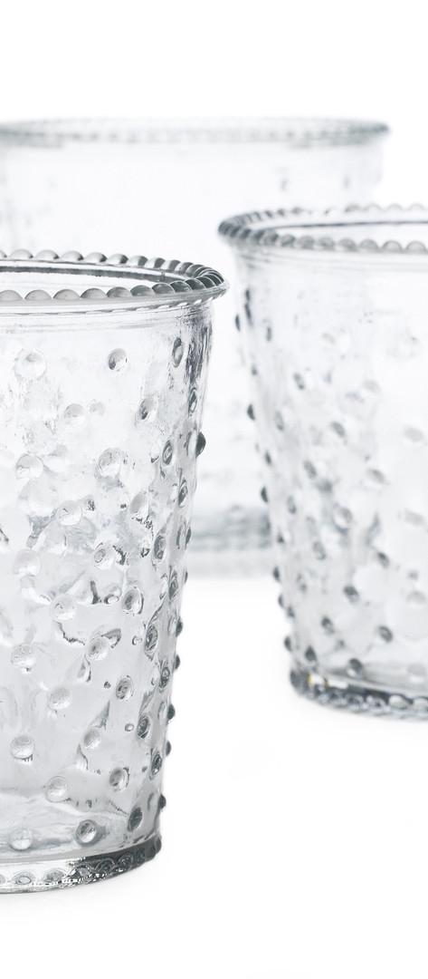 Glass Votives