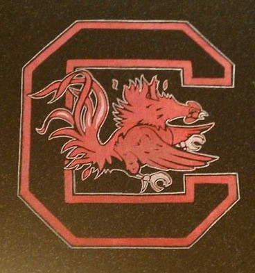 South Carolina Emblem