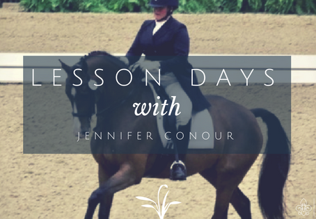 Introducing Lesson Days with Jennifer Conour