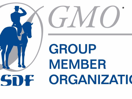 What it means to be a USDF GMO