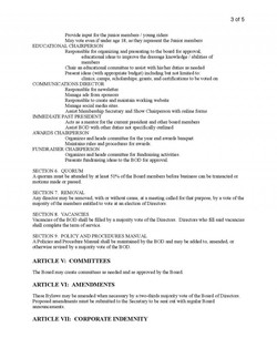 ByLaws Page 3