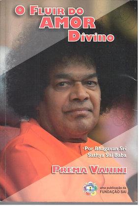 Coleção Vahini - O Fluir do Amor Divino - Prema Vahini