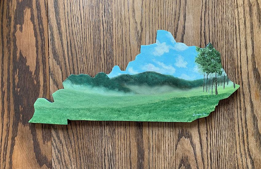 Kentucky Landsape #1