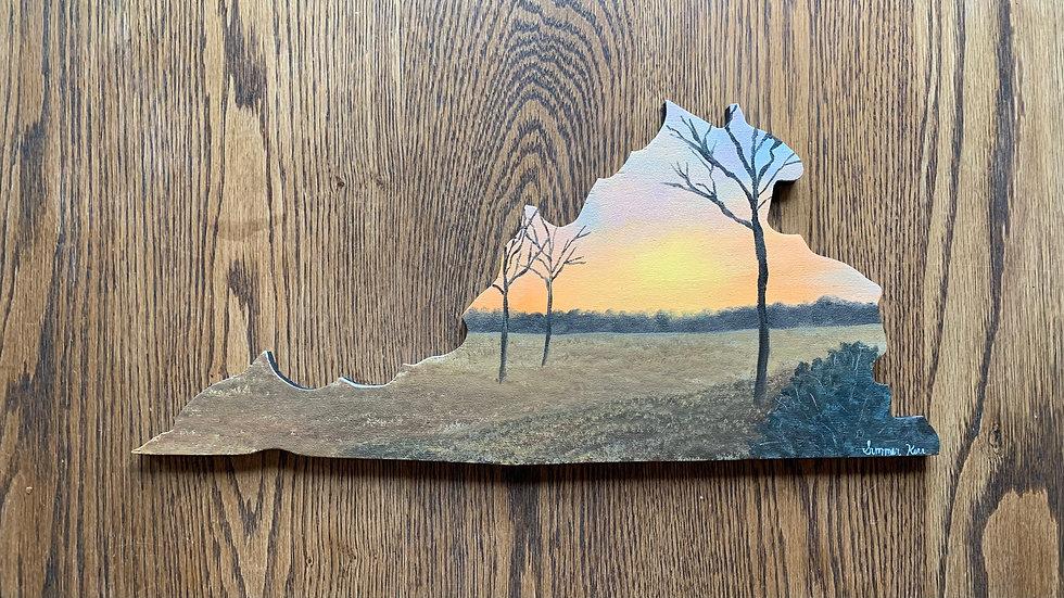 VA Painting #10