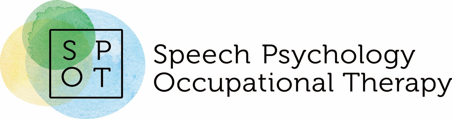 Speech Psychology Occupational Therapy