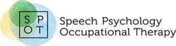 Speech Psychology Occupational Therapy