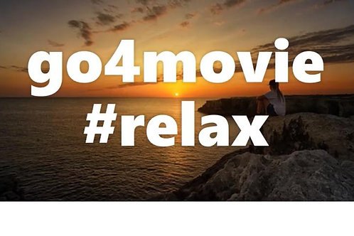 go4movie #relax