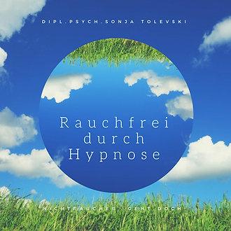Rauchfrei durch Hypnose mp3