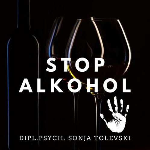 Stop Alkohol Hypnose