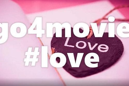 go4movie #love