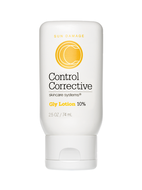 Control Corrective Gly Lotion 10%