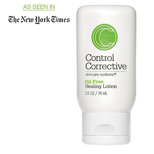 Control Corrective Healing Lotion