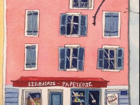 """""""Tous à la page"""" - Des livres venus du froid"""