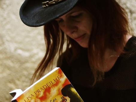 """""""Tous à la page"""" - La littérature, tout en fantasy"""