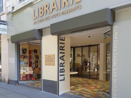"""""""Tous à la page"""" - La rentrée littéraire 2021"""