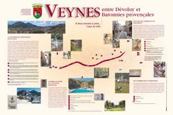 Mairie de Veynes
