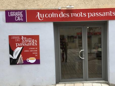 """""""Tous à la page"""" - La rentrée littéraire 2020"""